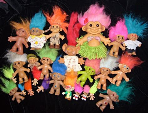 90s troll dolls with gems 17 best images about trolls on pinterest belly button