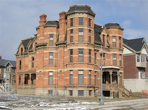 abandoned mansions for sale cheap 251 best detroit homes and neighborhoods board 2 images
