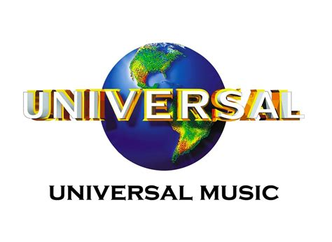 Or Universal Gallery Universal Records Logo Png