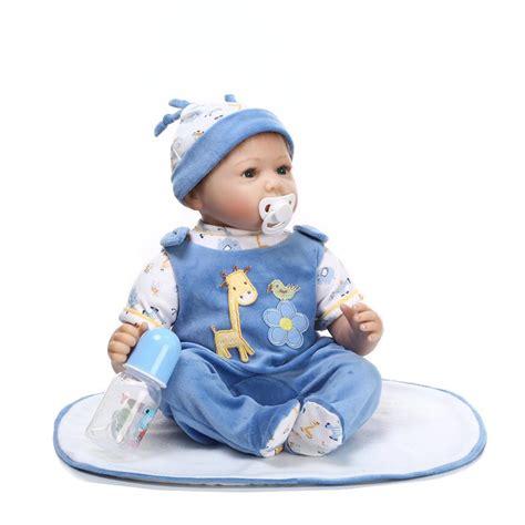 Baby Boy Handmade Clothes - boy handmade baby doll silicone vinyl reborn