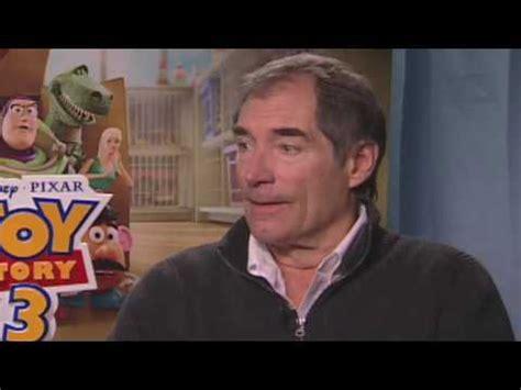 timothy dalton toy story toy story 3 timothy dalton mr pricklepants joan