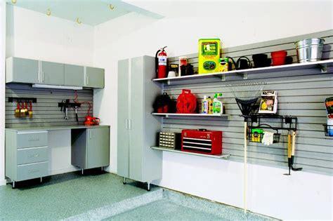 Garage Organization Atlanta - atlanta garage cabinets garage storage spacemakers