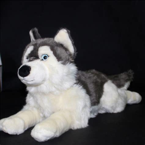 stuffed husky popular stuffed husky buy cheap stuffed husky lots from