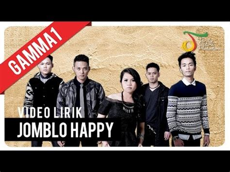 film jomblo mp4 download gamma1 jomblo happy official video lirik in