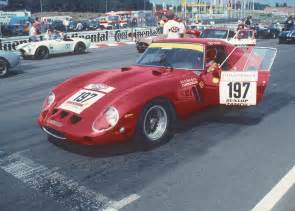 250 Gto Berlinetta 1962 250 Gto Berlinetta Front Three Quarter Photo 5