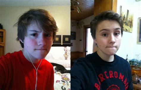 haircuts for transmen 16 ftm what works better long hair or short ftm