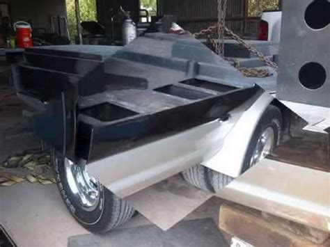 rudys custom welding beds youtube
