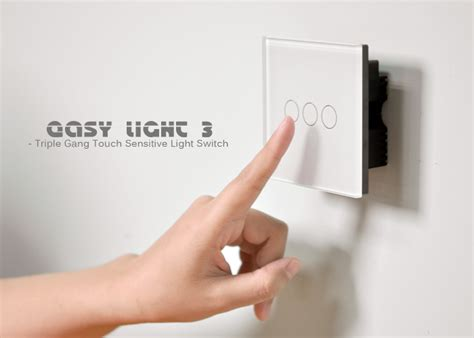 sensitive to light at touch sensitive light switch quot easy light 3 quot