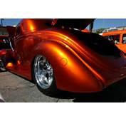 Burnt Orange Car Paint Colors Pictures