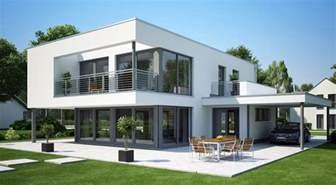 constructeur passive maison moderne
