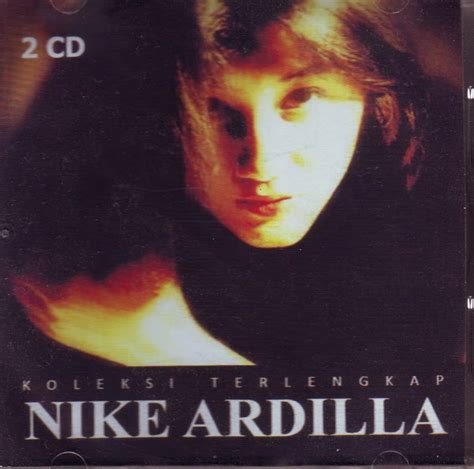 Ardila Top complete collection album nike ardilla top ten