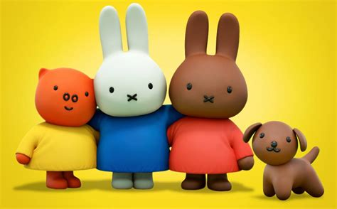 image gallery miffy