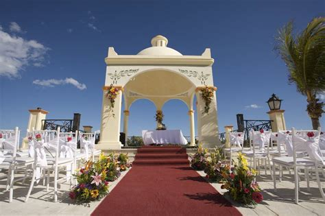Grand Bahia Principe Tulum Riviera Maya   Mexico Weddings