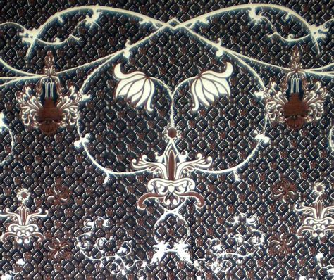 Pattern Belah Ketupat batik kota malang shuniyyaruhama s