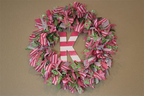 how to make wreaths diy ribbon wreath the gilbertson family