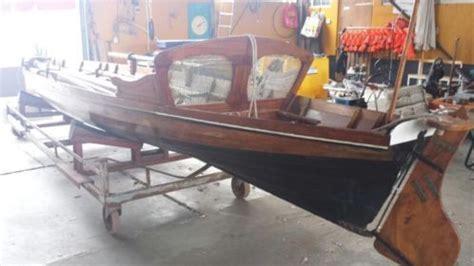 roeiboot werry werry advertentie 533463