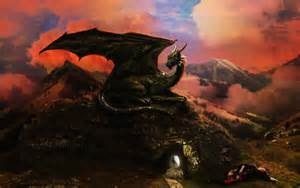 Dragons Lair S Lair By Frenchfox On Deviantart