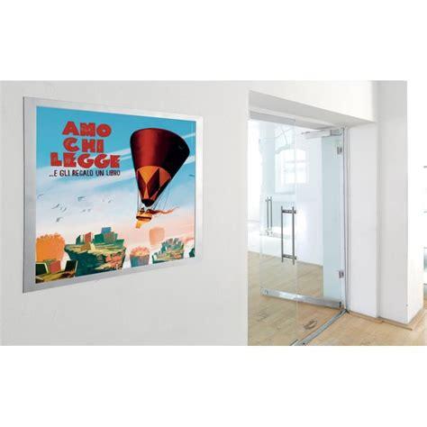 poster ufficio cornici duraframe poster durable 50x70 cm argento