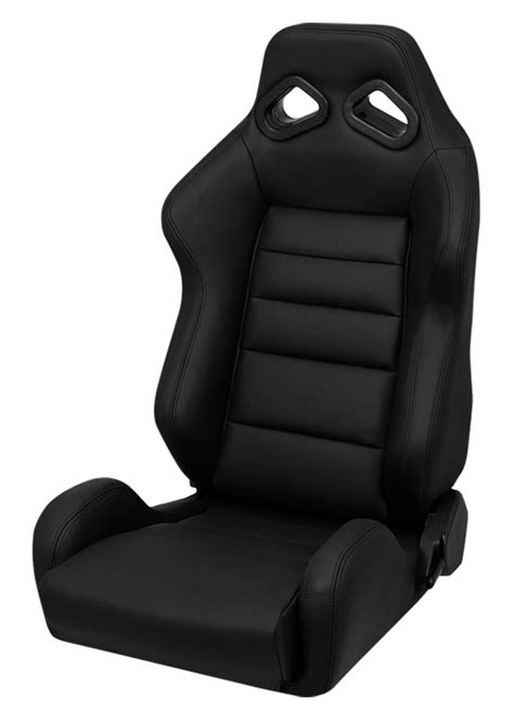 corbeau trs seat covers corbeau trs racing seat black leather l20801