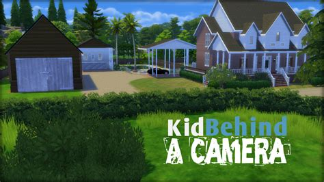 sims 4 house building kidbehindacamera house build the sims 4 download the