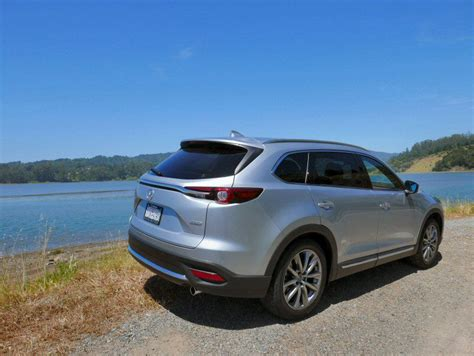 2016 mazda cx 9 road test and review autobytel