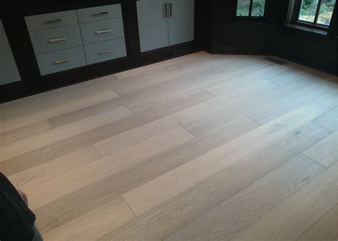 White Oak Laminate Flooring 7 Inch White Oak Hardwood Floor La Floor