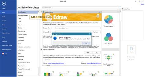 bagas31 visio edrawsoft edraw max 9 1 0 688 full crack suhar