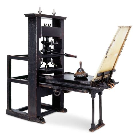 who invented the bench press printing press www imgkid the image kid has it