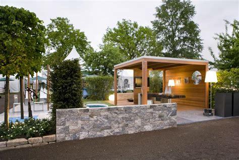 Pavillon Für Die Terrasse by Tischler Moderne Couchtische