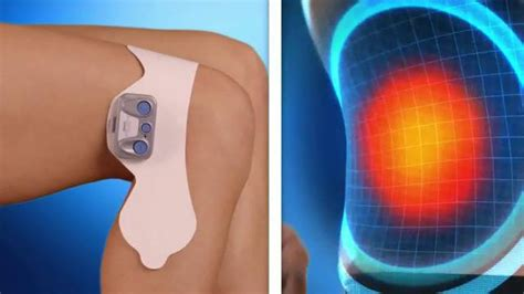 icy hot for knees icy hot smart relief tv spot back and knee pain feat