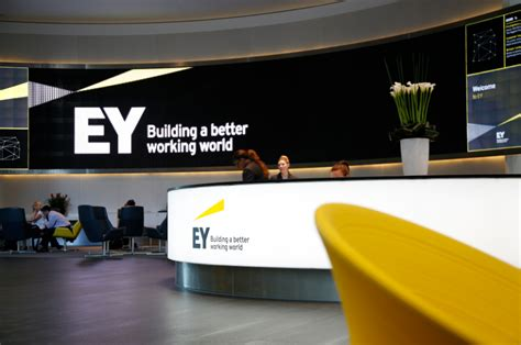Mba Ey Salary by Ey Acquires Silicon Roundabout Digital Consultancy Seren