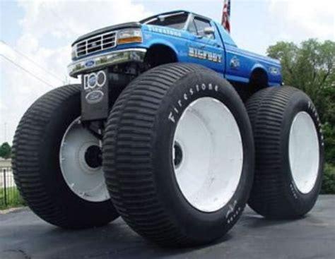 bigfoot 4x4 monster truck weirdest world records 28 photos monster trucks