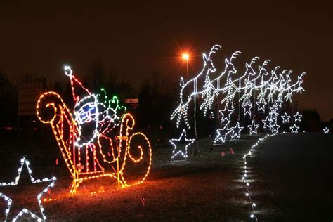 bull run park lights best events for in washington dc md and va