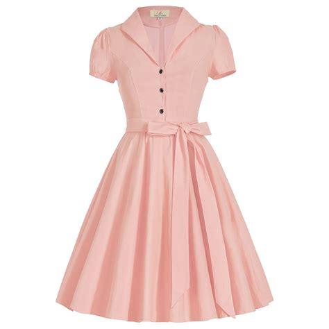 Dress Fashion Dr8962 Bta 2 fashion dresses 2018 new retro vintage 50s dress pinup wiggle rockabilly cotton