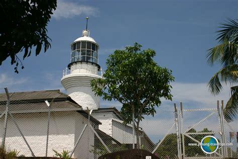 Muka Tje muka lighthouse