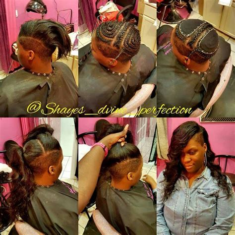 pronto braids hairstyles 2 part vixen pronto quick weave 817 714 8362 arlington tx