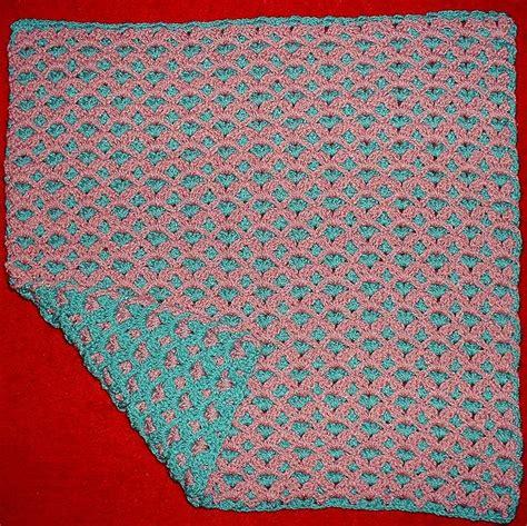 reversible ripple afghans free pattern 35 best crochet reversible afghans images on pinterest