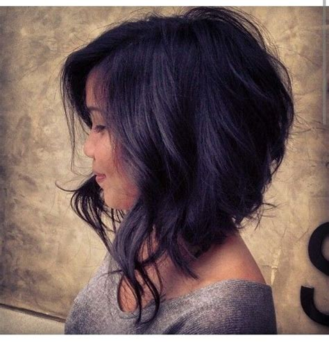 do ouidad haircuts thin out hair best 25 wavy inverted bob ideas on pinterest