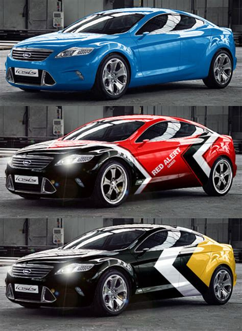 20 car pimping and tuning photoshop tutorials hongkiat
