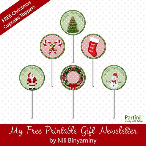 printable card toppers free printable cupcake toppers