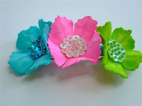 imagenes de flores fomix manualidades de flores con foami imagui