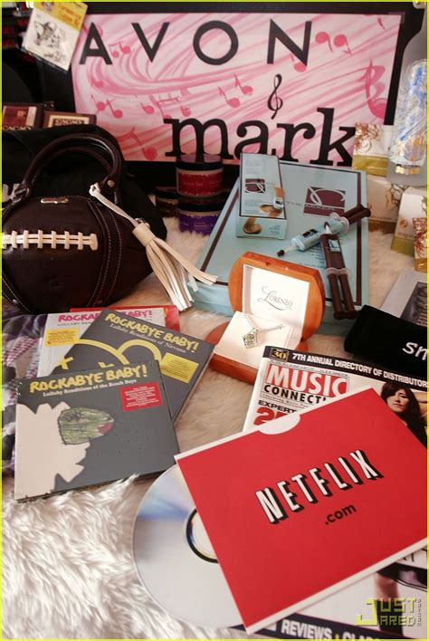 Grammys Gift Bag by Grammys Gift Bag 2007 Photo 2419049 Grammys