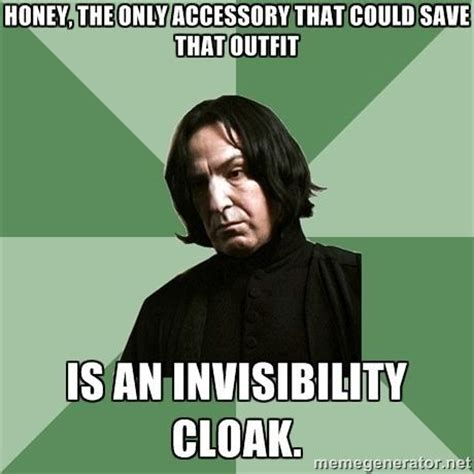 Lmfao Meme - sassy snape harry potter meme lmfao just for shits