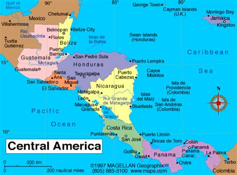 central america map quiz worldhistoryatyhs geography of the americas