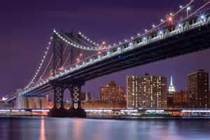 Cityscape Backdrop New York City The 2014 Manhattan Cityscapes