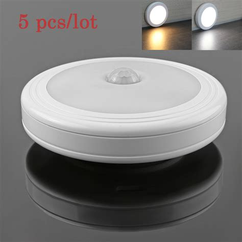 bright led night light 5 pcs lot magnetic led night light infrared ir bright