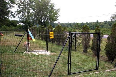 recinti da giardino recinti per cani fai da te recinzioni come realizzare