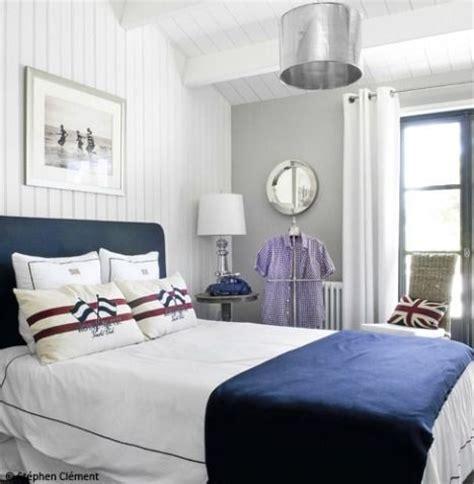 chambre style bord de mer d 233 coration chambre style bord de mer