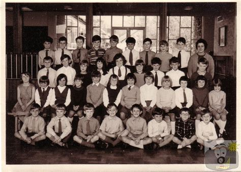county primary school alverton county primary school 1966 miss s class