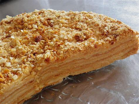 russische kuchen und torten rezepte russische kuchen napoleon beliebte rezepte f 252 r kuchen